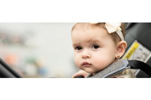 5 tips voor veilig fietsen met je baby
