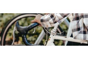 5 interessante voordelen van fietsen naar het werk