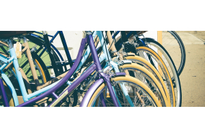 5 geweldige voordelen van fietsdelen