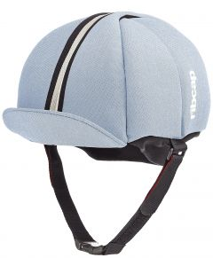 Ribcap - Hardy Azure Medium - 56-58cm