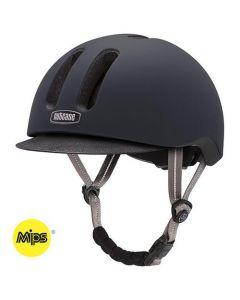 Nutcase - Metroride - Black Tie - MIPS - Fietshelm (59-62cm)