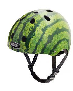 Nutcase - Street Watermelon - S - Fietshelm (52-56cm)