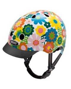 Nutcase - Little Nutty - In Bloom - Kinderhelm (48-52cm)