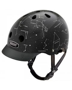 Nutcase - Street Constellations - M - Fietshelm (56-60cm)