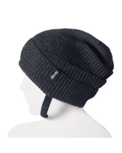 Ribcap - Lenny Anthracite Large - 59-61cm