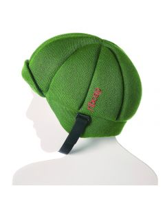 Ribcap - Jackson Green Medium - 56-58cm