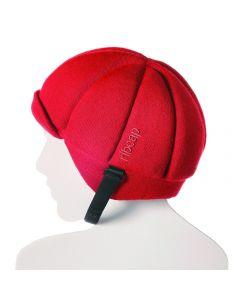 Ribcap - Jackson Red Small - 53-55cm