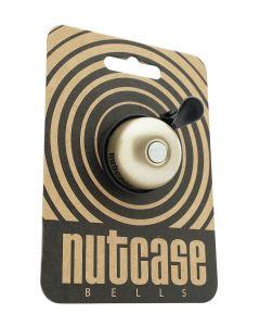 Nutcase - Fietsbel - Brass - Thumbdinger