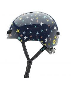 Nutcase - Little Nutty Stars are Born Gloss MIPS - S - Fietshelm (52 - 56 cm)