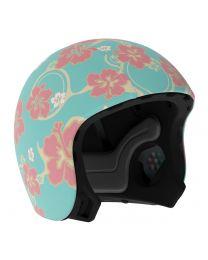 EGG - Skin Pua – M - Housse de casque de vélo – 52-56cm