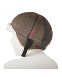 Ribcap - Harris Brown Large - 59-61cm