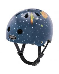 Nutcase - Baby Nutty - Outer Space - Babyhelm (47-50cm)