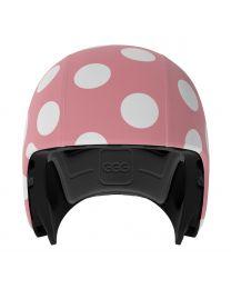 EGG - Skin Dorothy – S - Housse de casque de vélo - 48-52cm