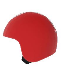 EGG - Skin Ruby – S - Fietshelm cover – 48-52cm