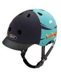 Nutcase - Little Nutty - Sky Flyer - Kinderhelm (48-52cm)