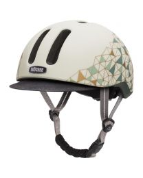 Nutcase - Metroride - Geo Net - Casque de vélo (55-59cm)