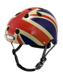 Nutcase - Street Union Jack - M - Casque de vélo (56-60cm)