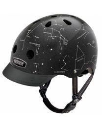 Nutcase - Street Constellations - S - Casque de vélo (52-56cm)