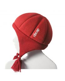 Ribcap - Ribcap Chessy Red Midi Kids - 52-52cm