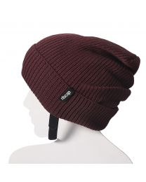 Ribcap - Ribcap Lenny Bordeaux Medium - 58-58cm