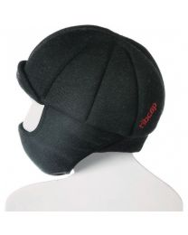 Ribcap - Palmer Anthracite Medium - 56-58cm