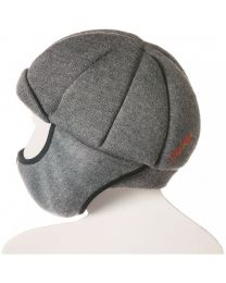 Ribcap - Palmer Grey Medium - 56-58cm