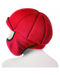 Ribcap - Palmer Red Large - 59-61cm