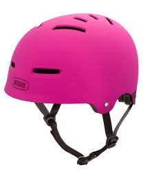 Nutcase - The Zone Pink Matte - S - Sporthelm (50-54 cm)