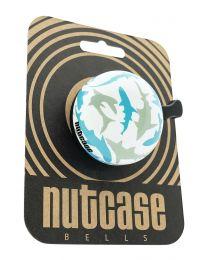Nutcase - Fietsbel - Baby Shark - Large