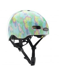 Nutcase - Baby Nutty Petal To Metal Gloss MIPS - XXS - Fietshelm (47 - 50 cm)