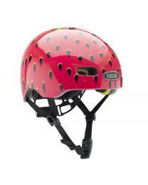 Nutcase - Baby Nutty Very Berry Gloss MIPS - XXS - Casque vélo (47 - 50 cm)