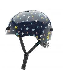 Nutcase - Little Nutty Stars are Born Gloss MIPS - XS - Fietshelm (48 - 52 cm)