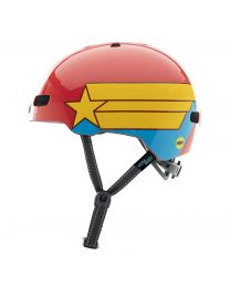 Nutcase - Little Nutty Supa Dupa Gloss MIPS - XS - Casque vélo (48 - 52 cm)
