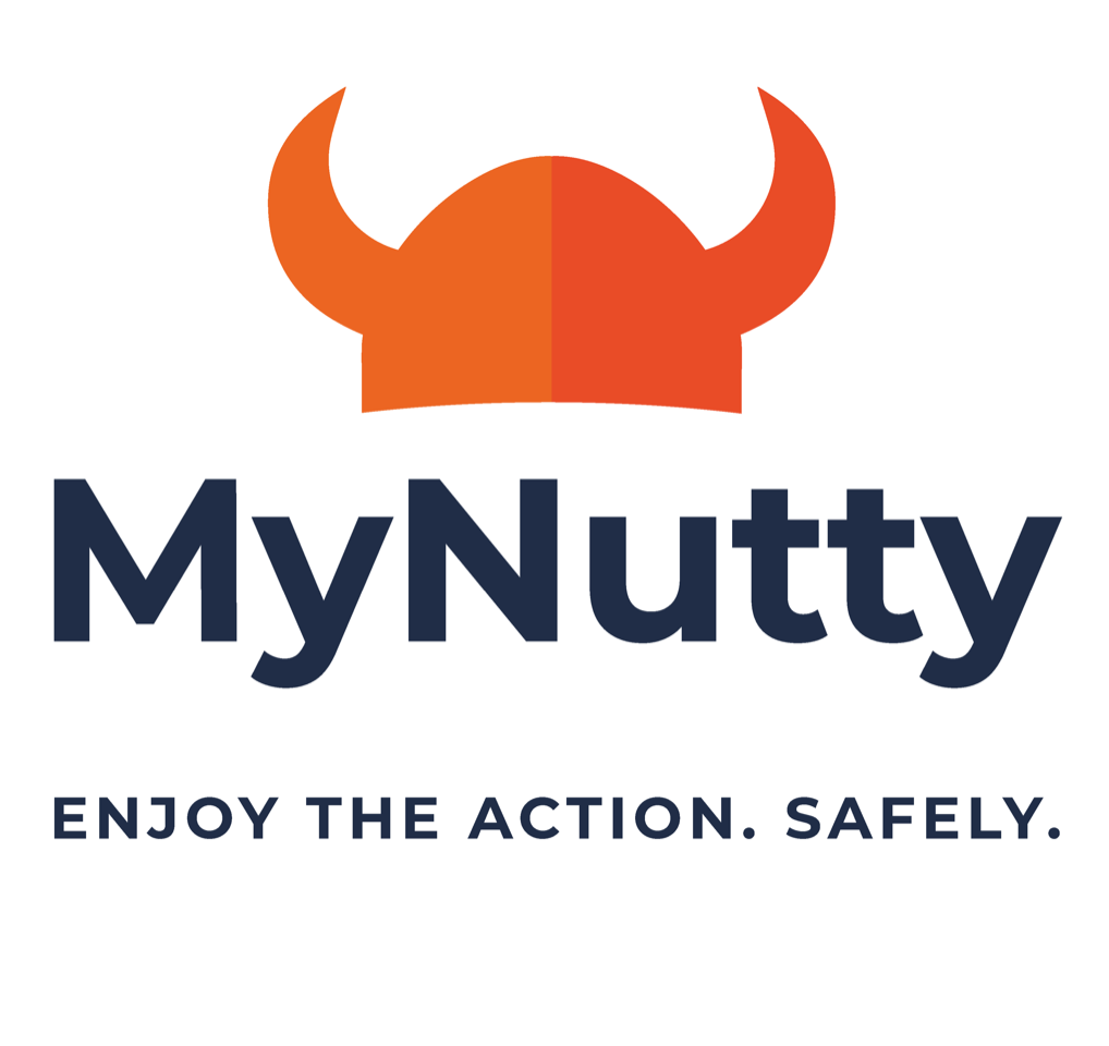 Logo MyNutty