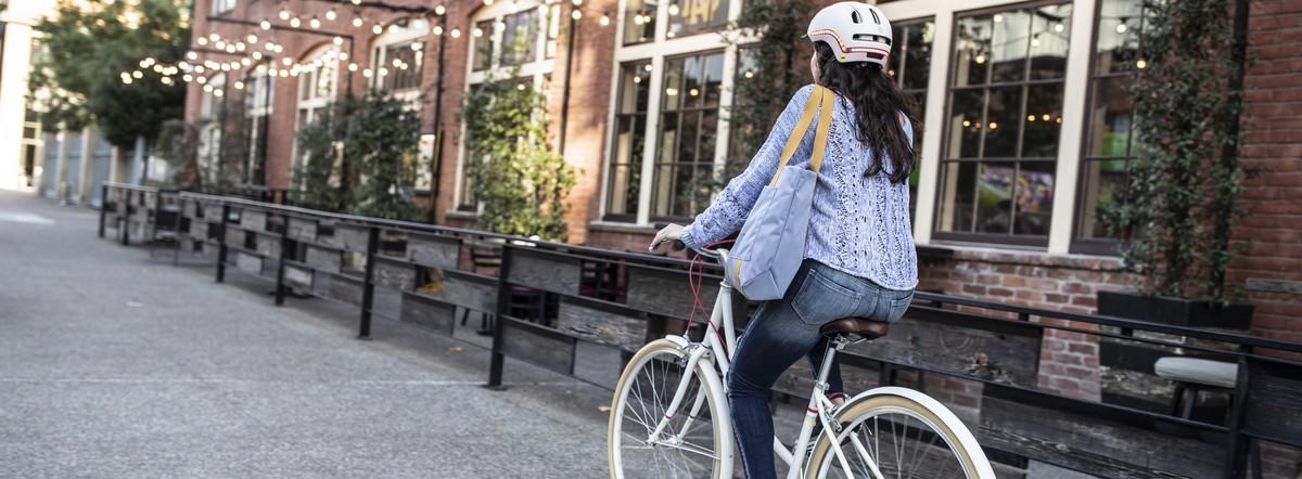 4 easy steps om de beste fietshelm te vinden