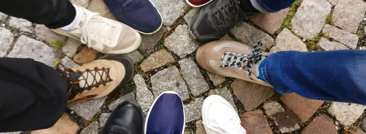 Bewegingsdriehoek: kies voor een gezonde bewegingsmix