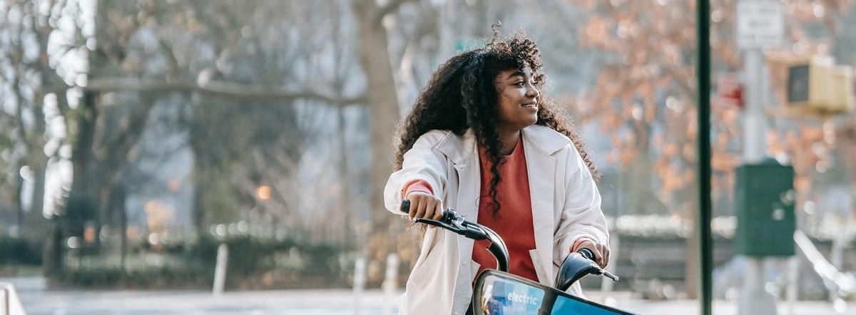 5 voordelen van fietsen voor de gezondheid en het milieu