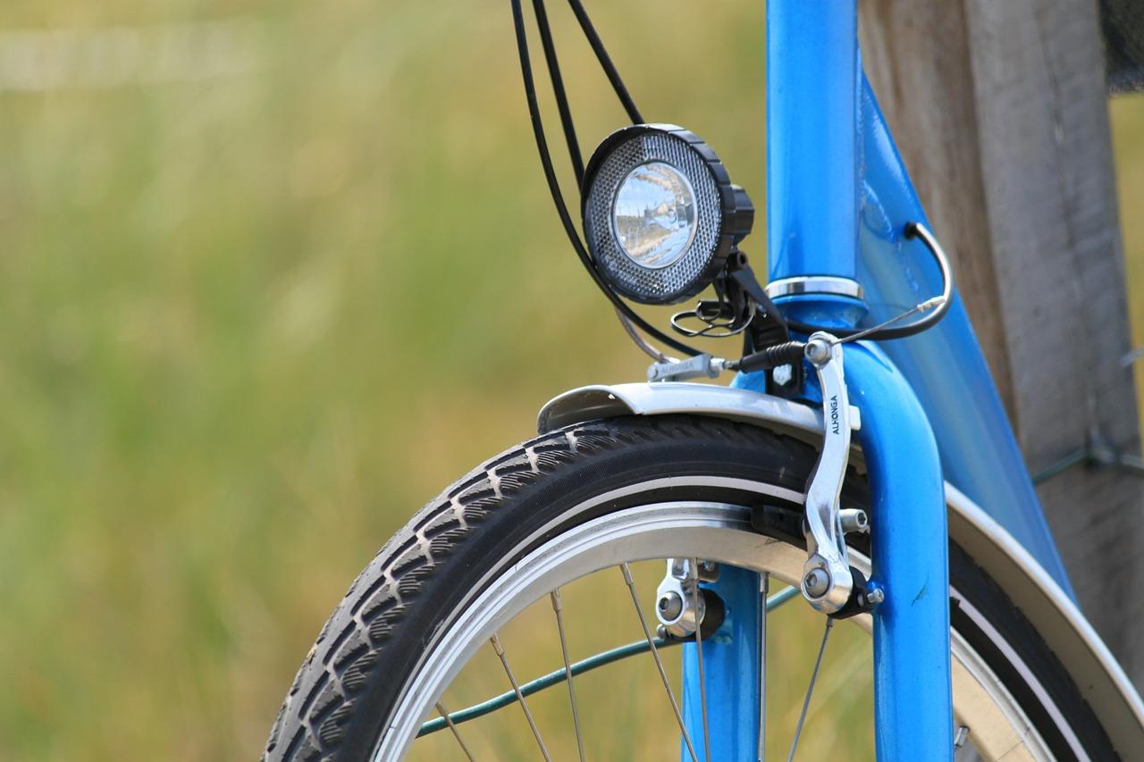 fietslichten