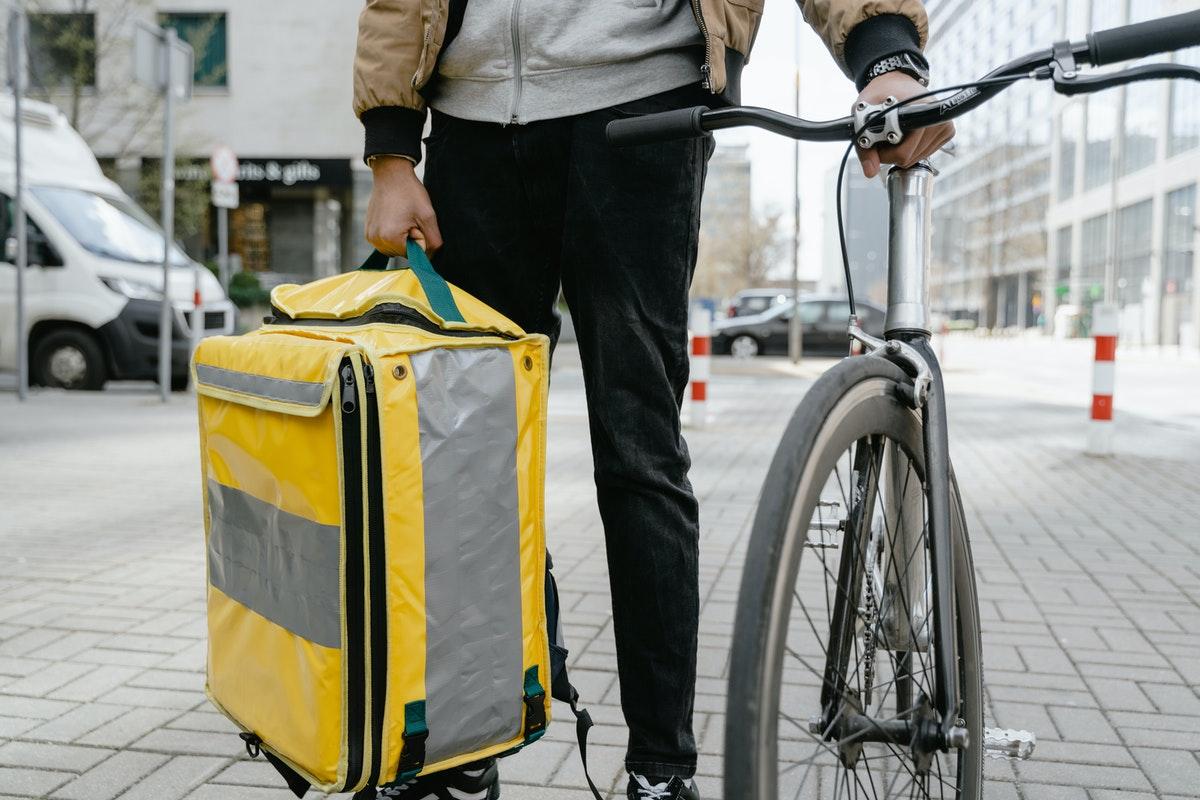 bikepacken