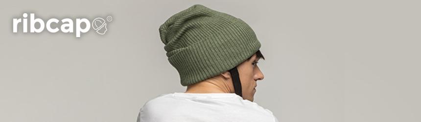 Ribcap voor volwassenen