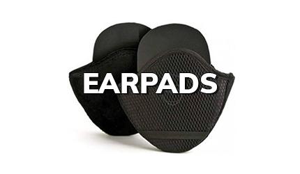Nutcase oorbescherming en earpads