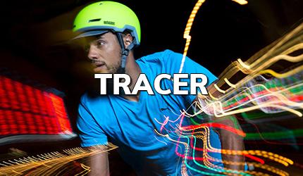 Nutcase Tracer helm - elekektrische fietshelm