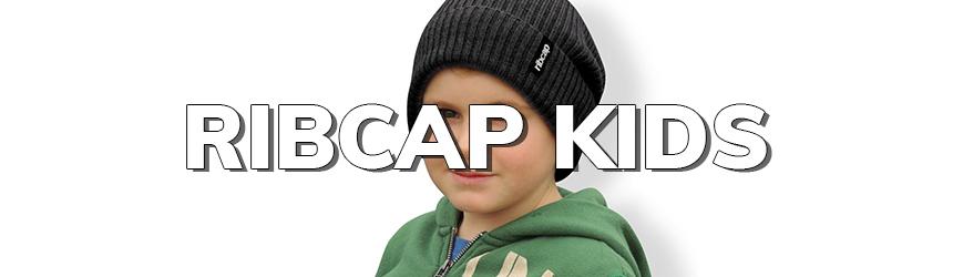 Ribcap voor kinderen