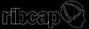 Logo ribcap mutsen