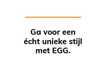 Egg helmen